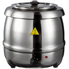 Stainless Steel (400W)