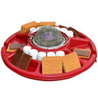 Sterno 70246 Family Fun Red S'mores Maker