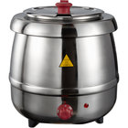 Stainless Steel (800W)