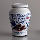 Fabbri 2.2 lb. Amarena Cherries in Glass Jar