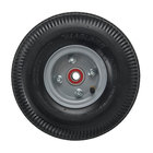 """Magliner 121060 10"""" 4-Ply Pneumatic Tube-Type Replacement Wheel"""