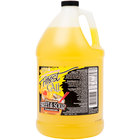 Finest Call Sweet and Sour Drink Mix Concentrate 1 Gallon   - 4/Case