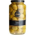 Belosa 32 oz. Garlic Stuffed Queen Olives