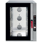 Axis AX-CL10D Full Size 10 Pan Combi Oven with Digital Controls - 208/240V, 3 Phase