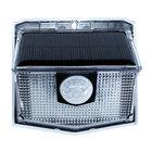 H. Risch, Inc. SOLAR-ST Street Talker Solar Light - 2/Pack