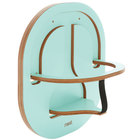 Chair Nest CN3009 Mint Laminate Wooden Child Safety Seat