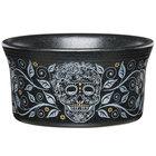 Fiesta Tableware from Steelite International HL56841590 Skull and Vine Foundry 8 oz. China Ramekin - 6/Case