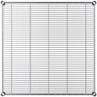 Regency 36 inch x 36 inch NSF Chrome Wire Shelf