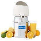 Omega C 20c Commercial Citrus Juicer 120v