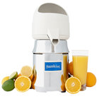 Sunkist J-4 Commercial Citrus Juicer - 230V, 3450 RPM (Cruise Ship Use Only)