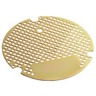 Sunkist 52 Perforated Base Plate for J-1, J-2, and J-4 Commercial Juicers