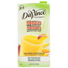 DaVinci Gourmet Mango Mania Real Fruit / Tea Infusion Smoothie Mix - 64 oz.