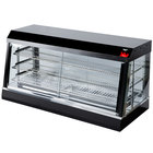 Vollrath 40735 48 inch Hot Food Display Case / Warmer / Merchandiser 1500W
