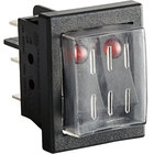 Avantco Equipment Replacement Power Switch for DPO-18-DS Double Deck Countertop Pizza Oven