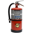Buckeye 10 lb. ABC High Flow Heavy Duty Fire Extinguisher - Rechargeable Untagged - UL Rating 1-A-20-B:C