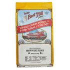 Bob's Red Mill 25 lb. Gluten Free Brown Rice Flour