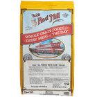 Bob's Red Mill 25 lb. Organic Unbleached All-Purpose Flour