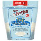 Bob's Red Mill 5 lb. Gluten Free 1-to-1 Baking Flour   - 4/Case