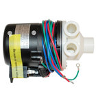 Hoshizaki PA0613 Pump Motor Assembly for 900-SD, B-500PF, B-700PF, KM-500, KM-515, KM-630, KM-900, KML-600, and URC-12F