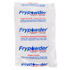 MirOil P100 160 mL Portion Pack Frypowder - 90/Case