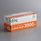Choice 12 inch x 3000' Foodservice Film with Serrated Cutter