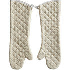 Choice 24 inch Terry Oven Mitts