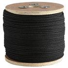 1/8 inch Black Tie / Trick Line - 600' Spool