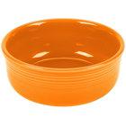 Fiesta Tableware from Steelite International HL576325 Tangerine 22 oz. China Chowder Bowl - 6/Case