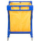 Luxor / H. Wilson HL13 Folding Laundry Cart