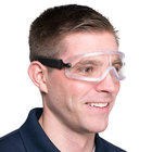 Dust / Splash Safety Goggles
