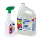 Procter & Gamble 02291 1 gallon / 128 oz. Comet Cleaner Refill with Bleach - 3/Case