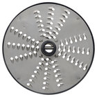 Hobart 3SHRED-3/8-SS 3/8 inch Stainless Steel Shredder Plate