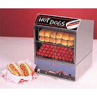 Hot Dog Steamers and Bun Steamers