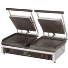 Star Commercial Panini Grills