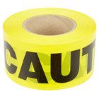 Yellow CAUTION Tape - 3