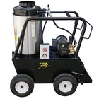 Cam Spray 1000QE Portable Electric Hot Water Pressure Washer with 50' Hose - 1000 PSI; 3.0 GPM