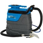 Sandia 50-4000 3 Gallon 55 PSI 2-Stage Spot Extractor with In-Line Heater and Stainless Steel Upholstery Tool