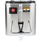 Grindmaster CS-LL 1.5 Gallon Stainless Steel Coffee Shuttle