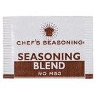 No Salt Flavor Sprinkles Seasoning Portion Packet - 300/Case