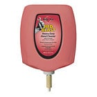 Kutol Pro 7768 Red Blast Cherry Scented Heavy-Duty Hand Cleaner with Pumice 4000 mL / 4 L Cartridge for Kutol DuraView Dispensers - 2/Case