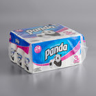 Panda 2-Ply Ultra-Premium 176 Sheet Bathroom Tissue Roll - 24/Case