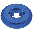Carlisle 363523 Pad Grab 2000 Blue Plastic Pad Holder