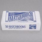 20-Strike Bulk Matchbooks   - 50/Box