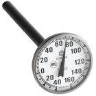 """Comark T160/3 5"""" Pocket Probe Dial Thermometer -40 to 160 Degrees Fahrenheit"""