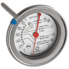 "Comark MT200K 4 1/2"" Probe Dial Meat Thermometer"