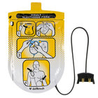 Defibtech DDP-100 Adult Electrode Pad Set for Lifeline and Lifeline AUTO AEDs