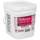 Rich's Bettercreme Perfect Finish Vanilla Whipped Icing - 15 lb. Pail