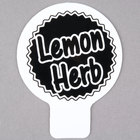 Lemon Herb