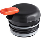 Thermos EARTGSDC Orange / Decaf Push Button Lid for TGS and TGU Carafes