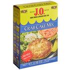 J.O. 2.48 oz. Crab Cake Mix - 12/Case